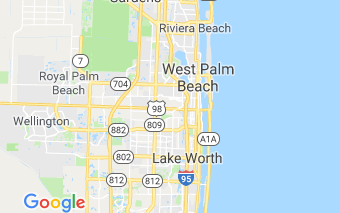 Palm Beach & N. Broward Marinas