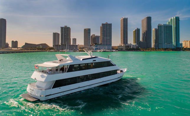 Fort Lauderdale Yacht Charters