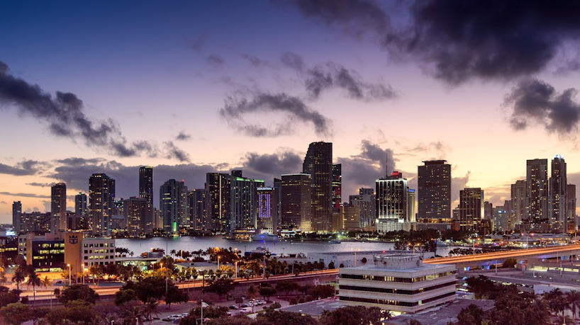 Fort Lauderdale, Miami & Palm Beach Yacht Charters