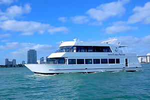 South Florida Princess Yacht Charter